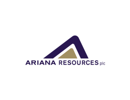 Ariana Resources AAU