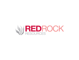 Red Rock Resources RRR Logo