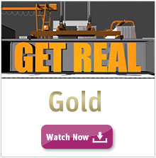 Get Real-gold