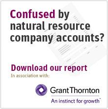 How to read company accounts